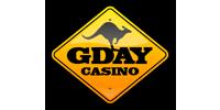 G'Day casino recensie