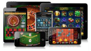 mobiel online gokken