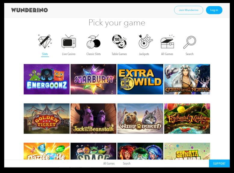 Wunderino-Casino-Review shadow