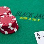 Blackjack hoog uitkeringspercentage