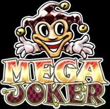 mega joker hoog uitkeringspercentage