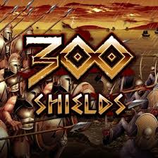 300 shields hoge variantie gokkast