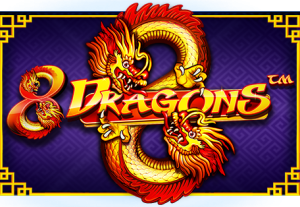 8 dragons pragmatic play