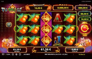 Fu Dao Le gokkast bally review big win 6