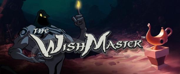 The-Wish-Master-beste hoge variantie gokkast