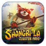 Nieuwe Netent gokkast Legend of Shangri La