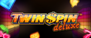 Twin Spin deluxe review
