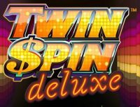 twin spin deluxe netent review