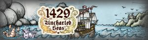1429-Uncharted Seas hoge rtp
