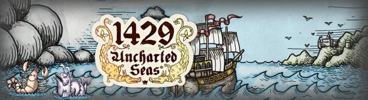1429-Uncharted Seas hoge rtp