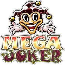 Mega-Joker-uitbetalingspercentage