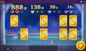 Persian Fortune bonus