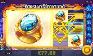 Persian Fortune gokkast